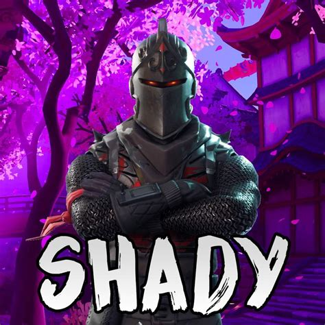 profile picture  shady discord fortnite battle