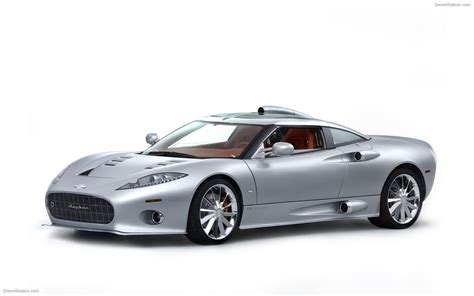 2009 spyker c8 aileron widescreen car wallpapers