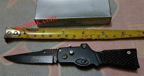Jual Pisau Columbia Surabaya jual pisau lipat columbia ck f238 jual stungun kamera