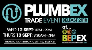 Plumb Center Belfast by Trade Magazine For Ni Ireland