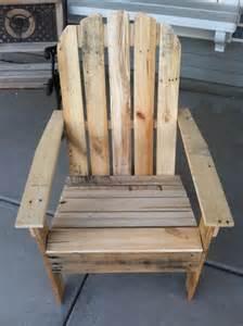 biblioth 232 que et chaise d ext 233 rieur en palettesmeuble en