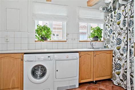 lavanderia in casa arredare la lavanderia in casa casa e trend