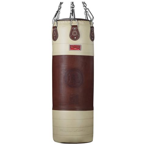 ringside heritage heavy 100 lb bag