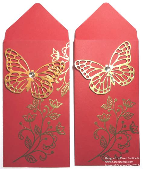 new year envelope married make money envelopes for new year sting