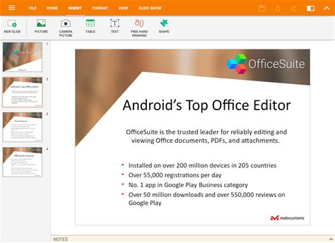 android pdf editor officesuite pdf editor android apps on play