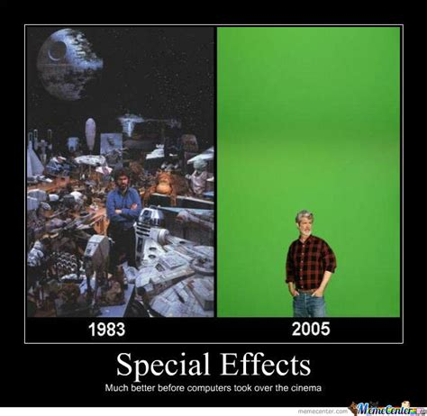Meme Effect - star wars special effects by mwormington meme center