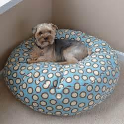 bean bag dog bed diy bean bag dog bed petdiys com
