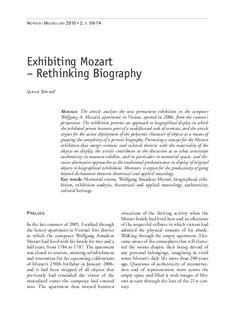 mozart biography book pdf exhibiting mozart rethinking biography