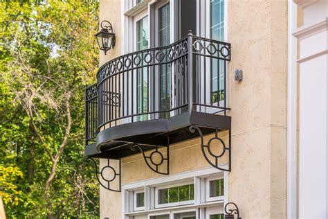 Best Balcony Iron Railing Designs ? BALCONY IDEAS