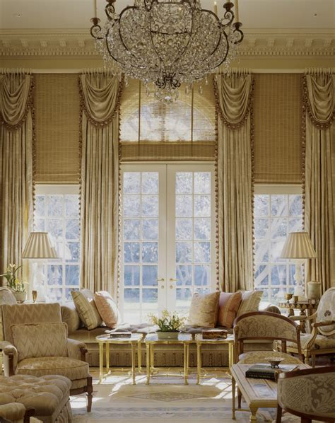 drapes for living room windows floor to high ceiling curtains myideasbedroom com