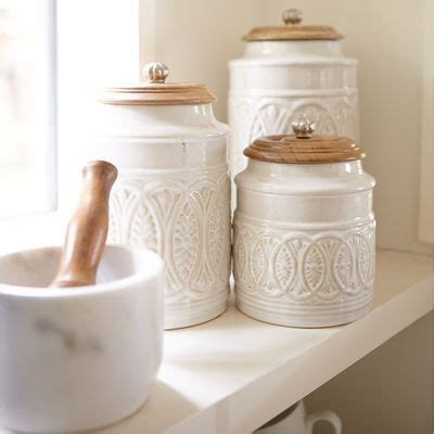 country style canister sets 101 best images about home decor on