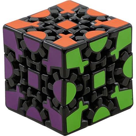 meffert s challenge gear cube meffert s challenge sense