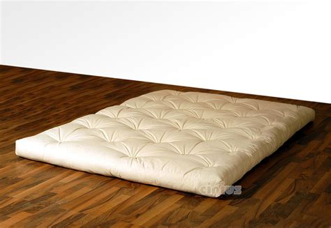 mattress futon futon mattress japan fourniture cinius