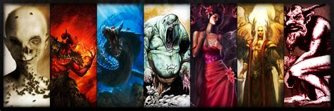 the 7 deadly sins demons of the 7 deadly sins by girkua d5md65n jpg 1500