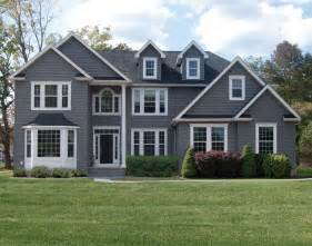 gray siding with white trim siding colors make your home standout grey vinyl