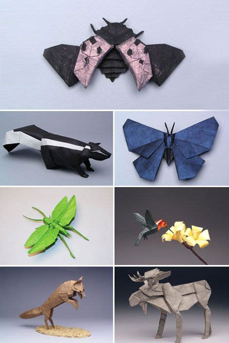 Origami Papercraft - origami origami https apps yangutu