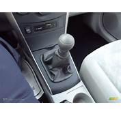2009 Toyota Corolla Standard Model 5 Speed Manual