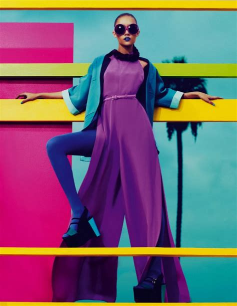 2011 color schemes bold invention design style daily is anyone sick of colour blocking yet