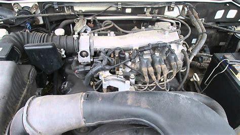 Sport Ignition Coil Mitsubishi Dangan Sohc wrecking 2001 mitsubishi pajero 3 5 v6 sohc 6g74 24v