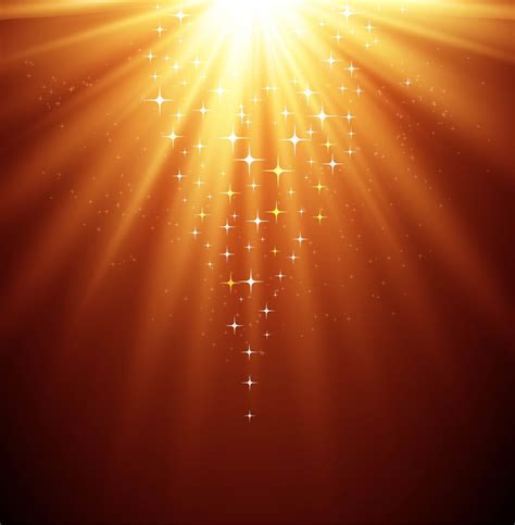 The Light Of by Soul Light Descending Genevieve Gerard