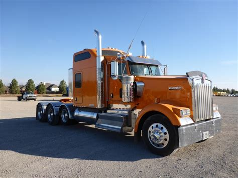 2014 kenworth w900 price 2014 kenworth w900 conventional trucks for sale 36 used