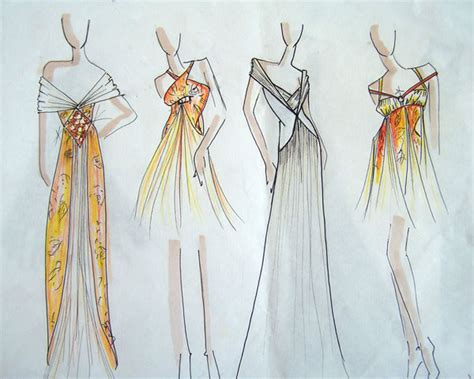 design fashion sketches online fashion designer sketches