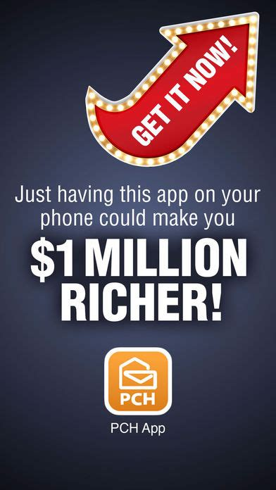 Pch Sweeps App - the pch app cash prizes sweepstakes mini games by publishers clearing house