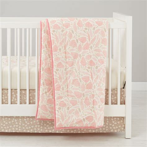Land Of Nod Crib Sheets by Crib Bedding The Land Of Nod