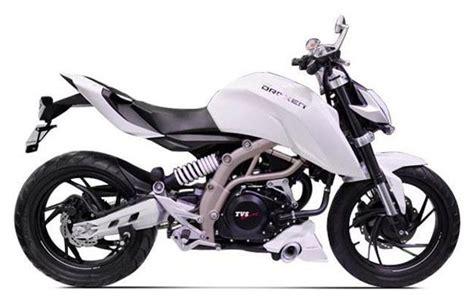 tvs apache bike 200 cc new indore image tvs company wants to present upcoming new apache rtr 200