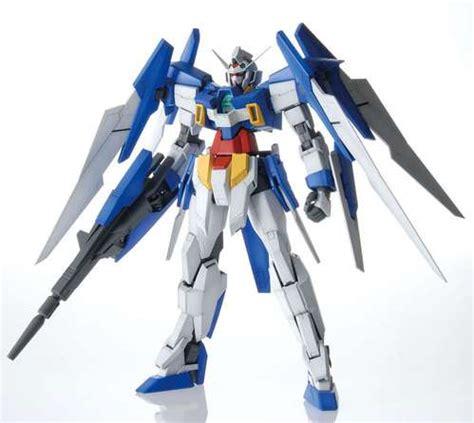 Ng319 Gundam Age 1 Titus 1100 Master Grade Daban Model gundam master grade pag 8 japanshop