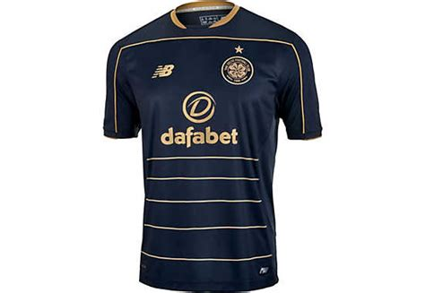 Celtic Away new balance celtic away jersey 2016 celtic jerseys