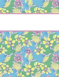 my cute binder covers happily hope