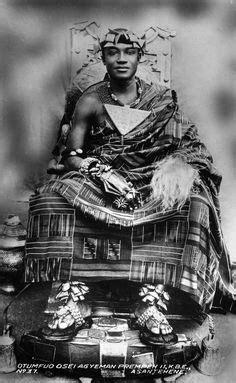 H.R.H Nana Kobina Nketsia V Chief Of Essikado Traditional