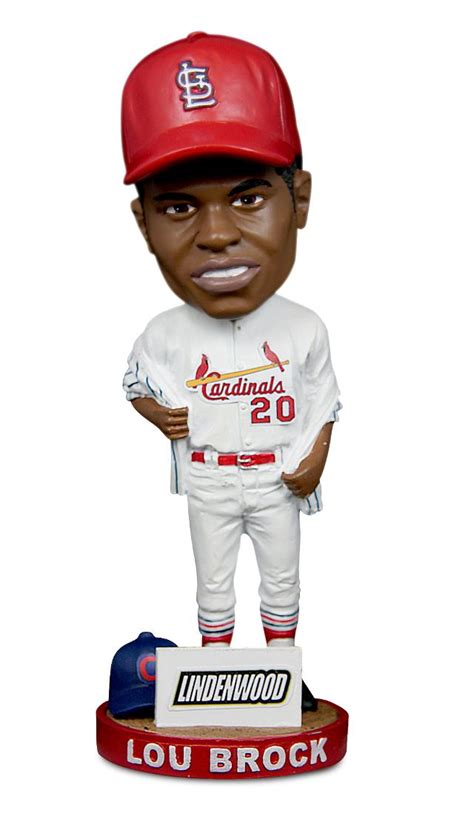 bobblehead are we there yet celebrate the trade deadline with the cardinals inventive