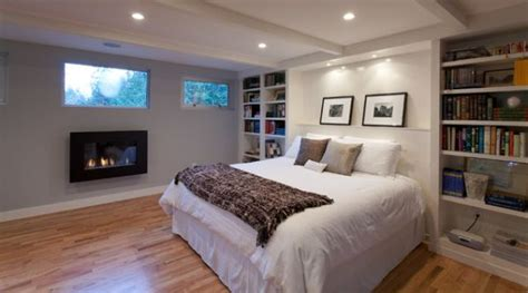 basement bedrooms useful tips for creating a beautiful basement bedroom interior