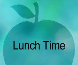 What Time Is Lunch by Home Page Econaturalexchange