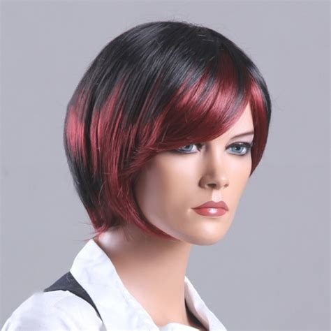 Frisuren Kurz Damen by Kurzhaarfrisuren 2018 Frauen Dunkle Haare Frisurentrends