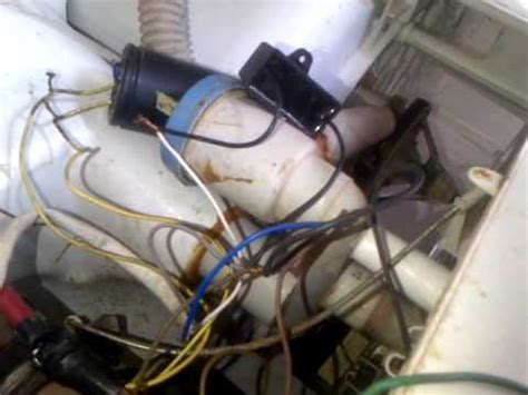 service mesin cuci polytronganti dinamo pengering