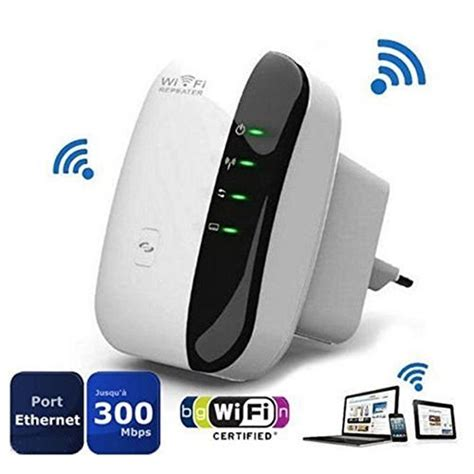 wi fi range extender wireless network signal booster router repeater antenna ebay