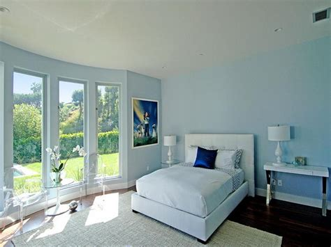 blue wall colors bedrooms best paint color for bedroom walls your dream home