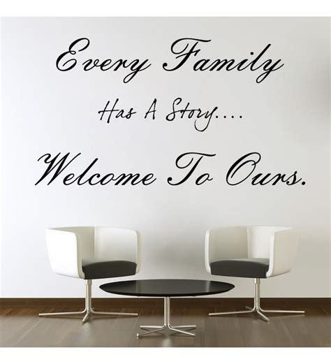 Home Decor Slogans | decor kafe wall quote decal by decor kafe online slogans