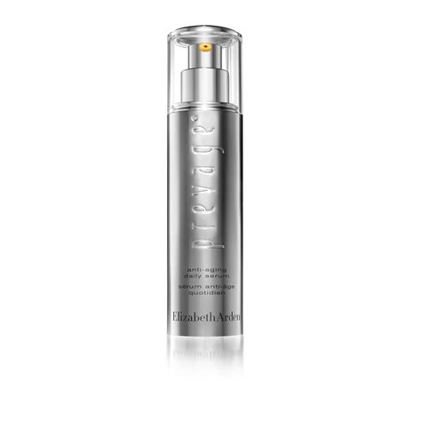 Serum Anti Aging prevage 174 anti aging serum for daily use