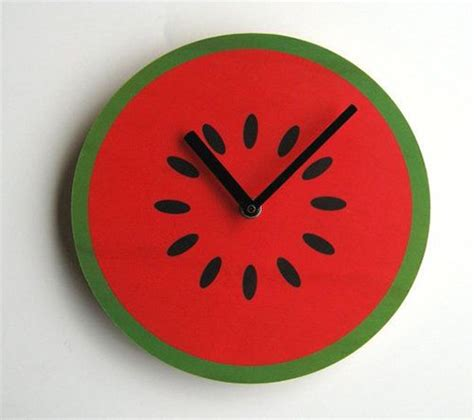 Design Clock by Creative Wall Clock Ideas For Your Room