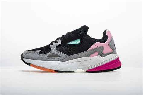 adidas falcon w bb9173 yung 2 black pink shoes for sale get get your favorite style