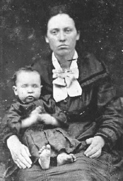 Mary Elizabeth Frasier Dowdy (1848-1883) - Find A Grave