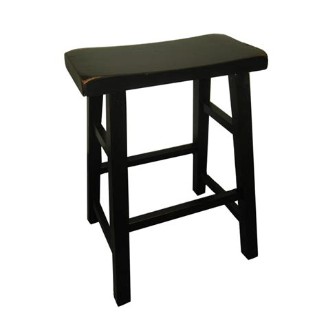shop 24 in counter stool at lowes
