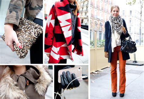 imagenes de outfits otoño invierno 2013 outfits en rebajas telva com