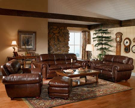 outlet home decor elegant living room decorating ideas with brown leather
