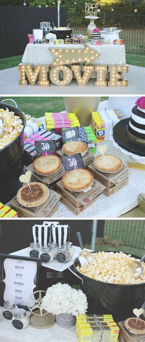 backyard birthday party ideas sweet 16 16 awesome sweet sixteen party ideas for girls girls