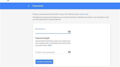 gmail reset the password gmail how to change your password video ansonalex com